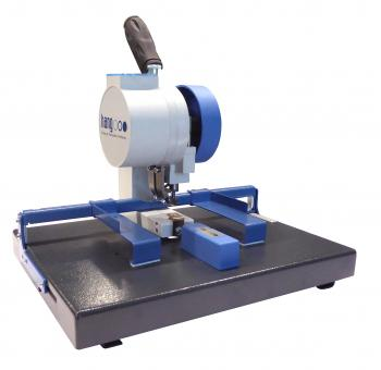 Hang Piccolo 102-14 Comfort Ösapparat für Handbetrieb, max. 50Blatt vorgel.
