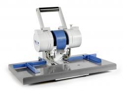 Hang Piccolo 102-15 Doppelösapparat für Handbetrieb