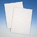 BRISTOL Glatter matter Karton,350g, A4 weiß, 100 Stck.