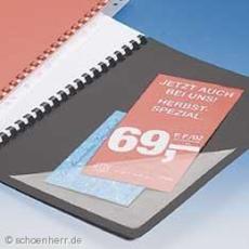 Selbstklebende Dreiecktaschen 100x100  / VE 100 Stück