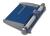 REXEL SmartCut A515pro Rollenschneider bis A4  vereint 3 Funktionen